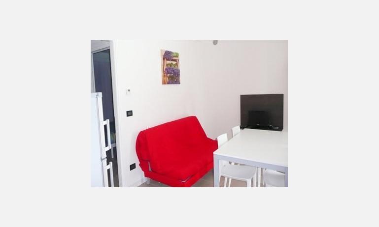 appartamenti VILLA MARINA: soggiorno (esempio)