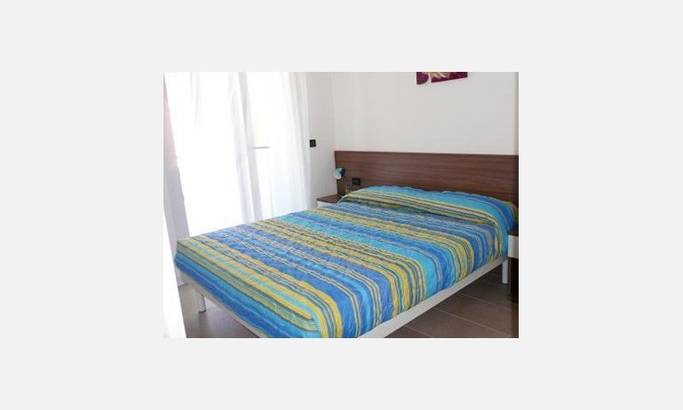 appartamenti VILLA MARINA: camera (esempio)