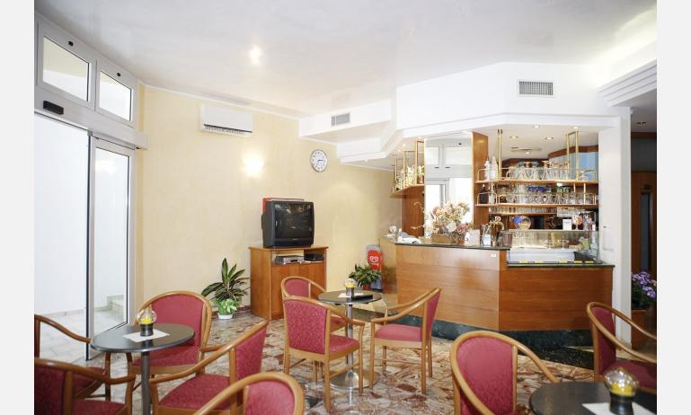 hotel GRAN VENERE BEACH: bar