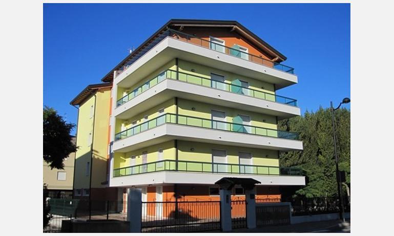 residence ALESSANDRO: esterno
