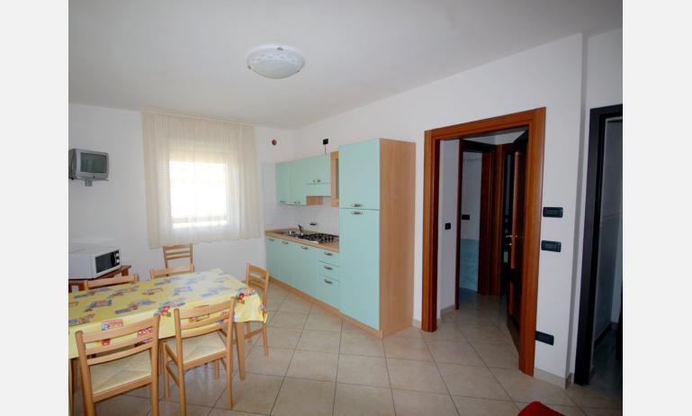 residence ALESSANDRO: angolo cottura (esempio)
