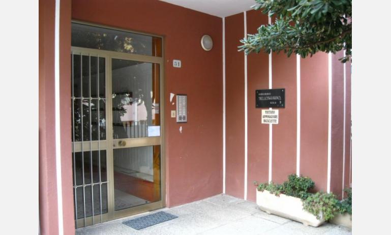 appartamenti BELLOSGUARDO: entrata