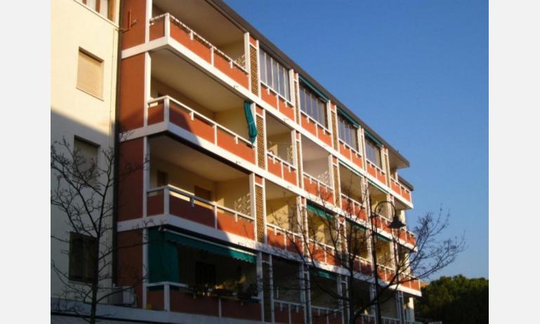 appartamenti BELLOSGUARDO: esterno