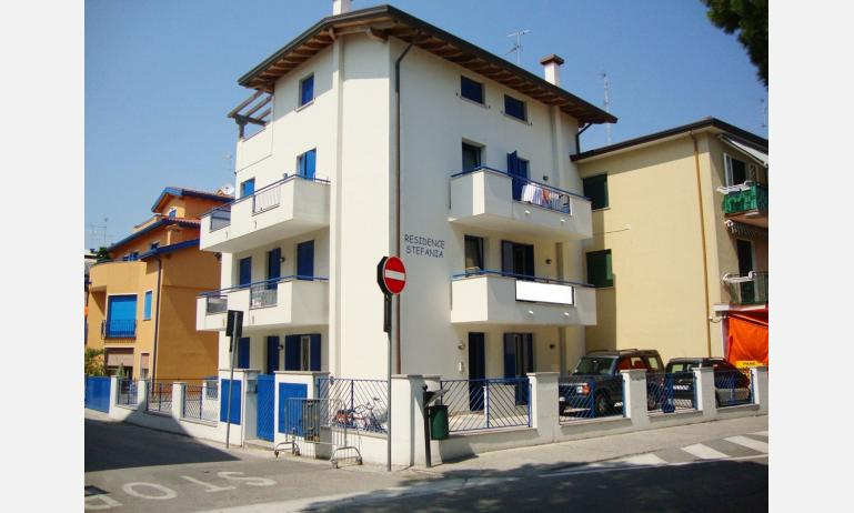 appartamenti STEFANIA: esterno