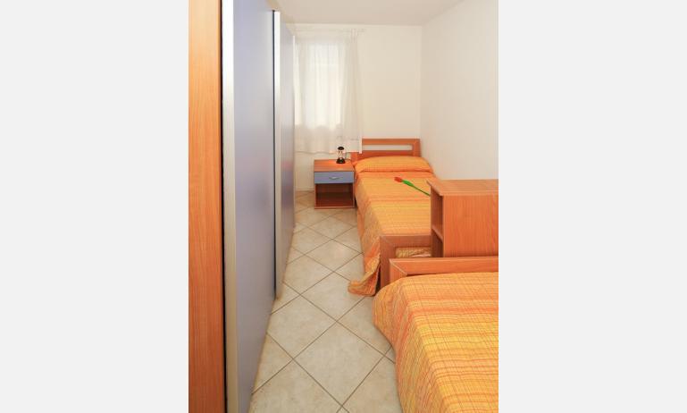 appartamenti STEFANIA: camera (esempio)
