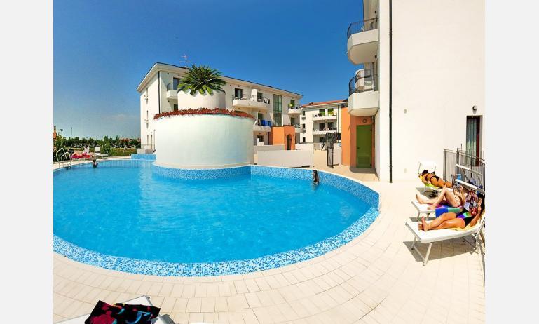 residence GALLERIA GRAN MADO: piscina