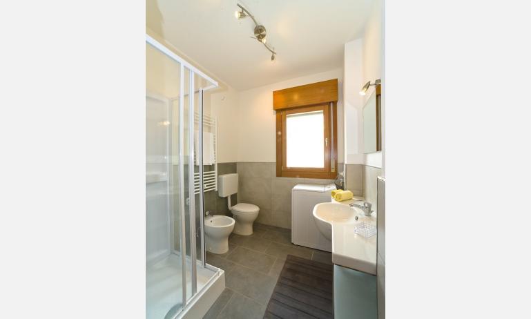 residence GALLERIA GRAN MADO: bagno (esempio)