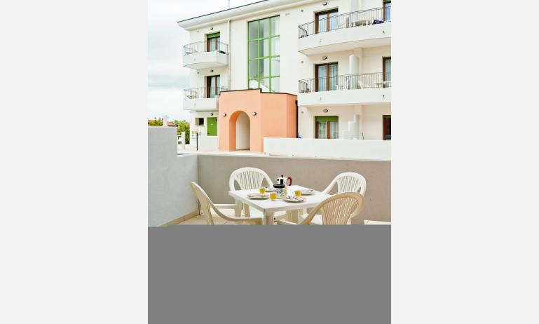 residence GALLERIA GRAN MADO: balcone (esempio)