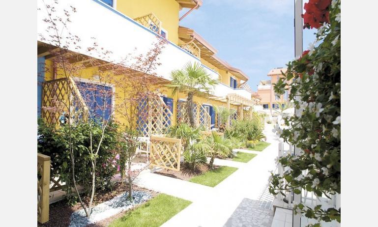 residence HEMINGWAY: esterno