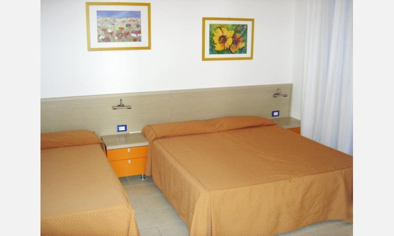 residence HEMINGWAY: camera (esempio)