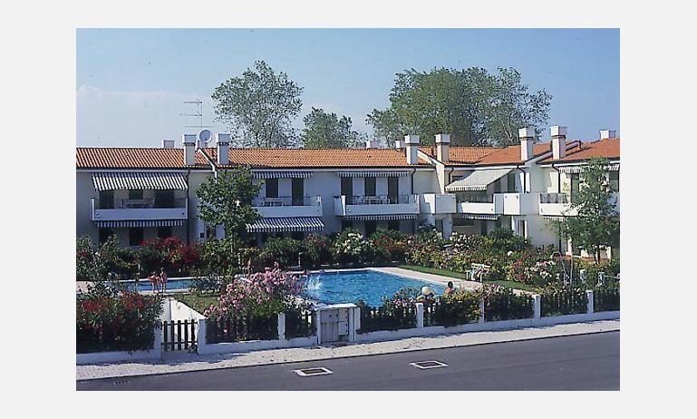 residence LE CONCHIGLIE: esterno