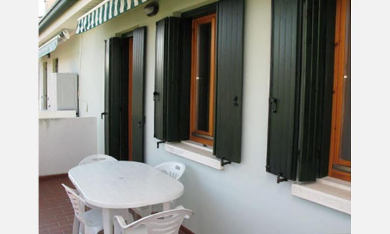 residence LE CONCHIGLIE: balcone (esempio)