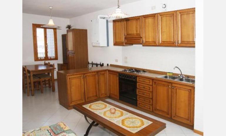 residence LE CONCHIGLIE: angolo cottura (esempio)