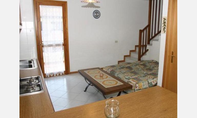 residence LE CONCHIGLIE: soggiorno (esempio)