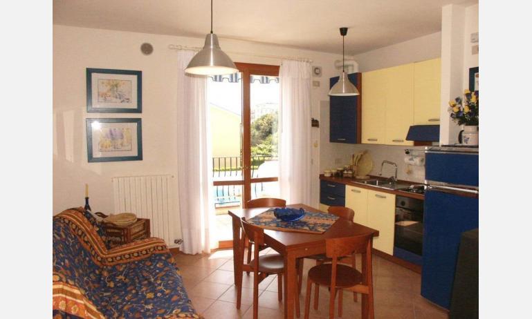 residence BRICCOLE 2: soggiorno (esempio)