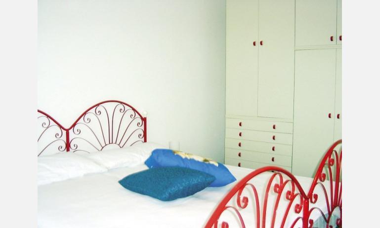 residence SELENIS: camera (esempio)