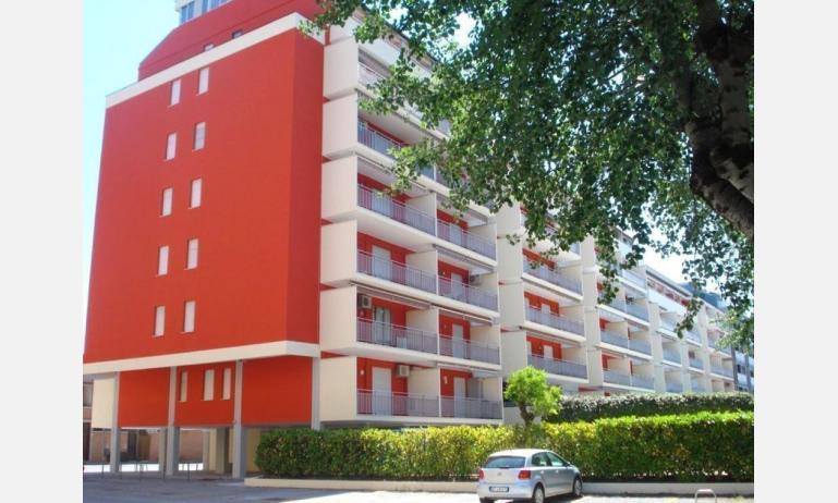 appartamenti ACAPULCO: esterno