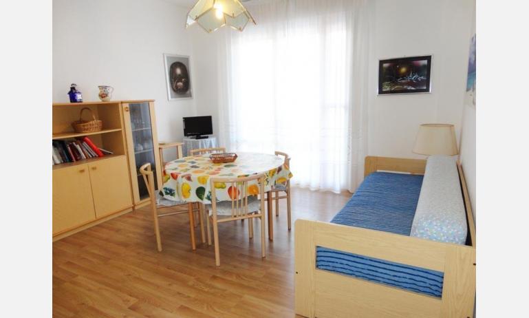 appartamenti ACAPULCO: soggiorno (esempio)