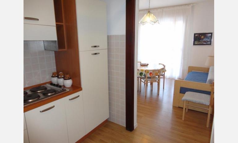 appartamenti ACAPULCO: angolo cottura (esempio)
