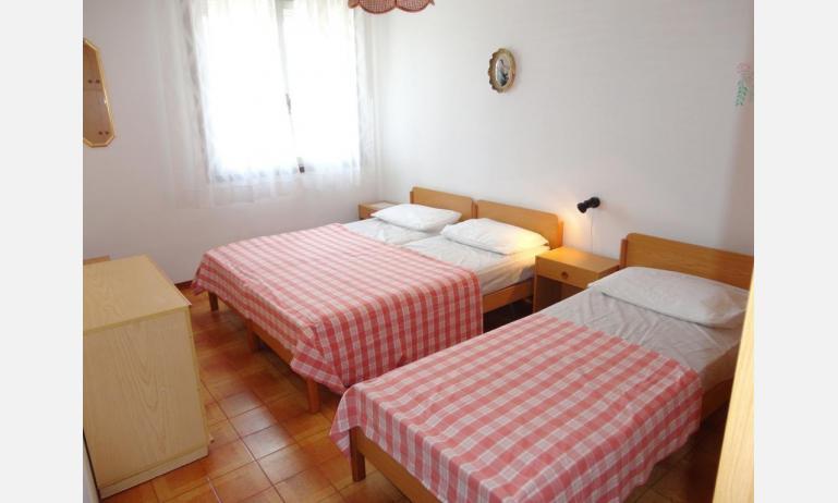 appartamenti ACAPULCO: camera (esempio)