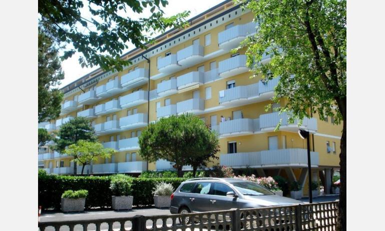 appartamenti AURORA: esterno