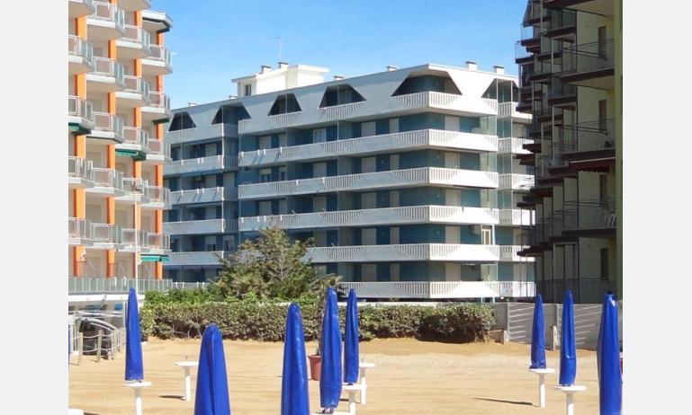 appartamenti MARCO POLO: esterno