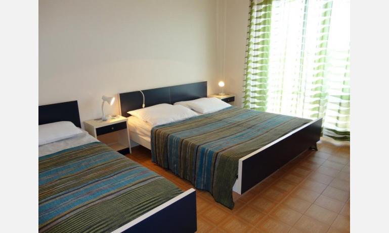 appartamenti MARCO POLO: camera (esempio)