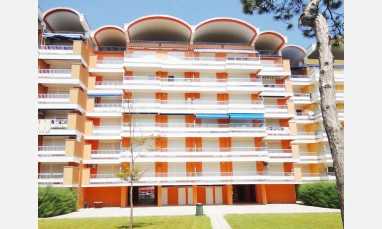 appartamenti MIRAMARE: esterno