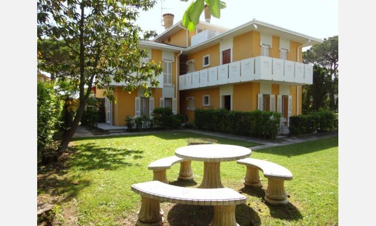 appartamenti LE PLEIADI: esterno