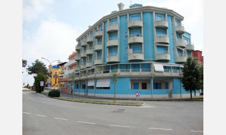 appartamenti RESIDENCE BOLOGNESE: esterno