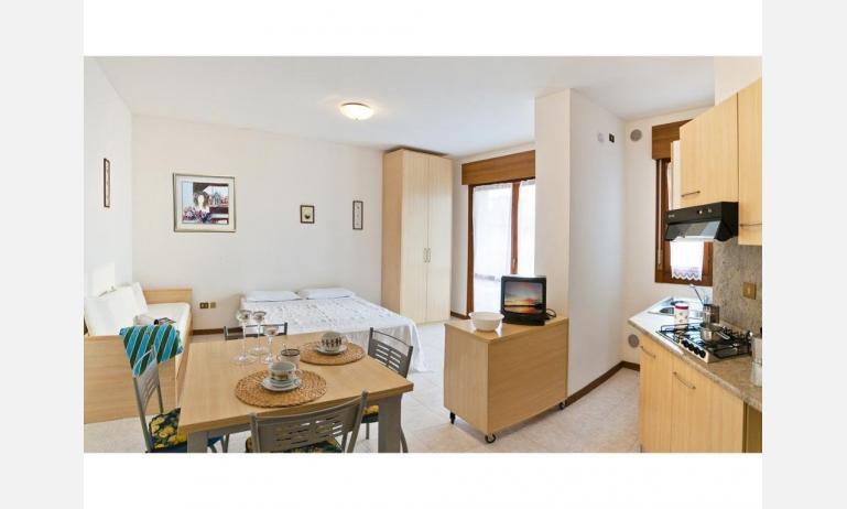 appartamenti RESIDENCE BOLOGNESE: tipologia A4 (esempio)