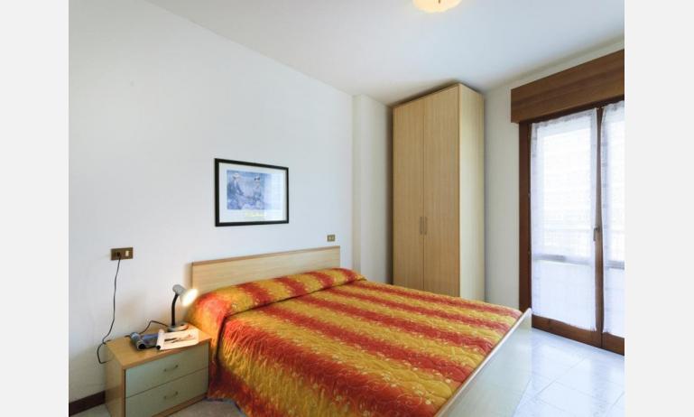 appartamenti RESIDENCE BOLOGNESE: camera (esempio)