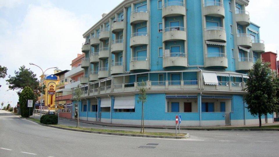 Caorle appartamenti residence bolognese for Appartamenti caorle