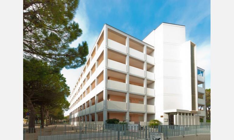 appartamenti DUCA DEGLI ABRUZZI: esterno