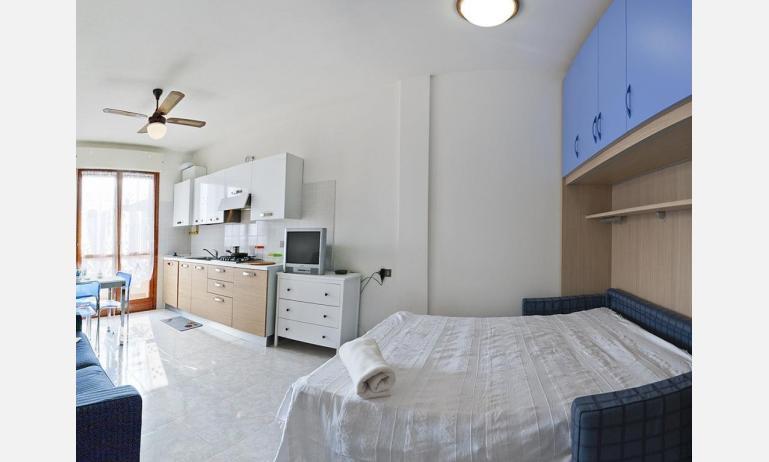 appartamenti DUCA DEGLI ABRUZZI: tipologia A4 (esempio)