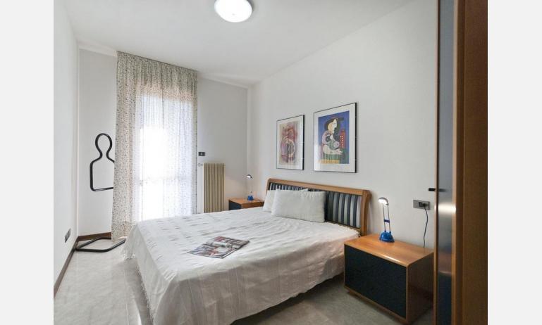 appartamenti DUCA DEGLI ABRUZZI: camera (esempio)