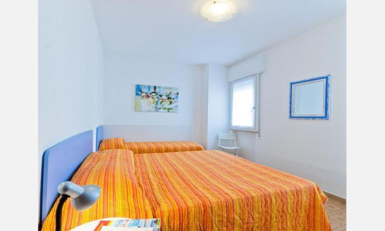 appartamenti CASA AUSILIA: camera (esempio)