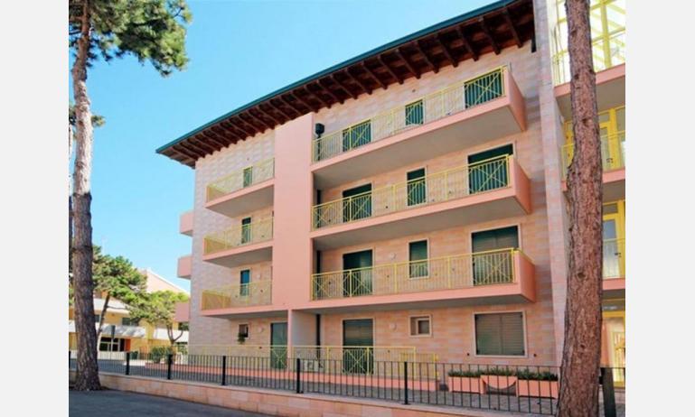 appartamenti LE SOLEIL: esterno