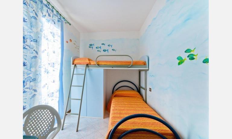 appartamenti LE SOLEIL: camera (esempio)
