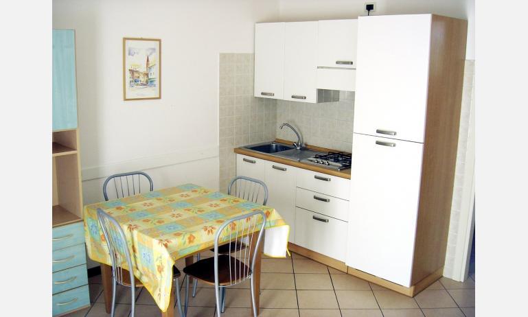 residence MARGHERITA: angolo cottura (esempio)