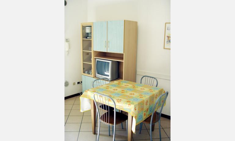 residence MARGHERITA: soggiorno (esempio)