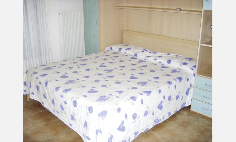 residence MARGHERITA: camera (esempio)