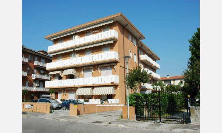 appartamenti VALLI: esterno