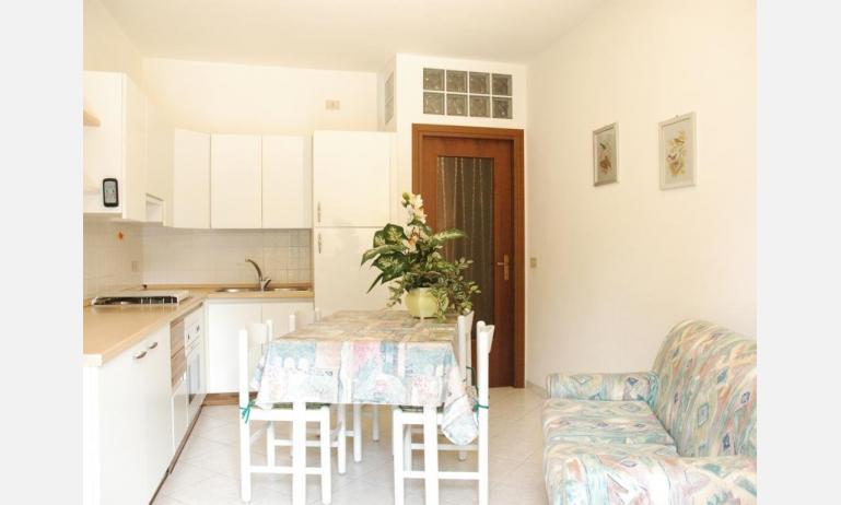 appartamenti VALLI: soggiorno (esempio)