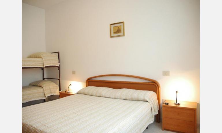 appartamenti VALLI: camera (esempio)