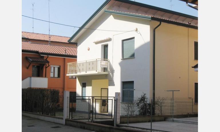 appartamenti MANCIN: esterno