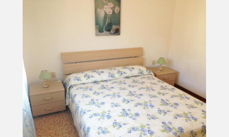 appartamenti MANCIN: camera (esempio)