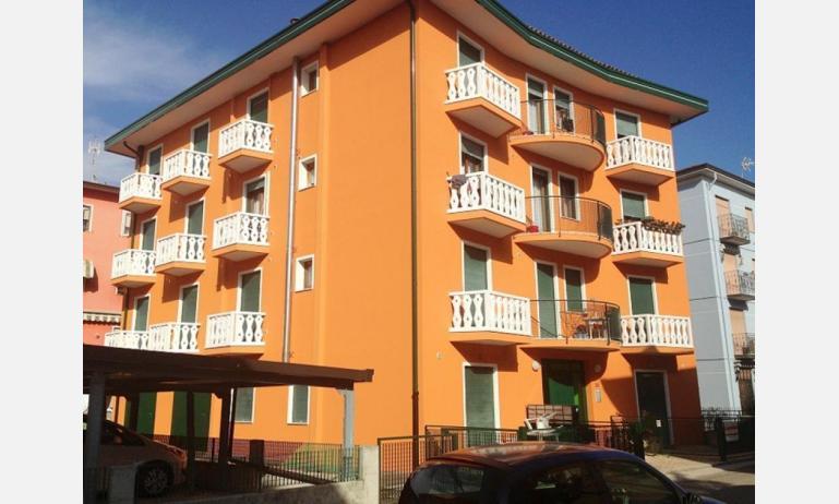 appartamenti RUBINO: esterno