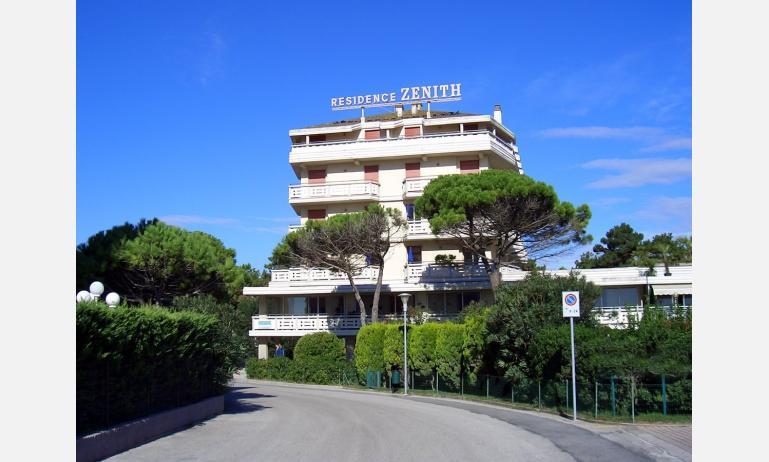 appartamenti ZENITH: esterno