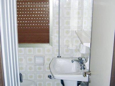 bagno non rinnovato (esempio)